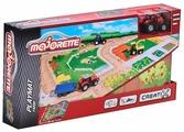 Трек Majorette Farm