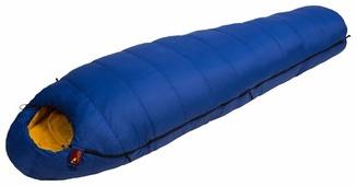 Спальный мешок BASK Pamirs 700 +S #1693D