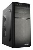 Компьютерный корпус Delux DLC-DW600 Black