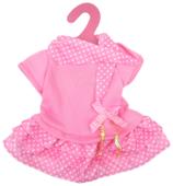 Junfa toys Платье с шарфиком GC14-2 в ассортименте
