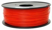 PLA пруток FL-33 1.75 мм красный