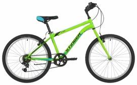 Подростковый горный (MTB) велосипед Stinger Defender 24 (2018)