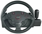 Руль Artplays Street Racing Wheel Turbo C900