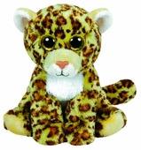 Мягкая игрушка TY Beanies Леопард Spotty 20 см