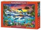 Пазл Castorland Paradise Cove (C-300396), 3000 дет.