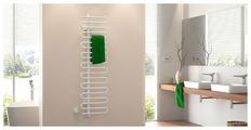 Электрический полотенцесушитель Arbonia Cobrawatt 1141x400