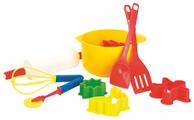 Набор посуды ОГОНЁК Кулинарный набор С-157