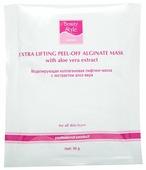 Beauty Style альгинатная маска-лифтинг с экстрактом Алоэ Вера