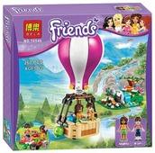 Конструктор BELA Friends 10546 Воздушный шар