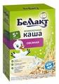 Каша Беллакт безмолочная овсяная (с 5 месяцев) 200 г