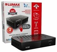 TV-тюнер LUMAX DV-1103HD