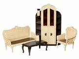ОГОНЁК Набор мебели для гостиной Коллекция (С-1299)