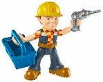 Фигурка Bob the Builder Мини DHB06