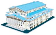 3D-пазл CubicFun Большой Театр (C149h), 29 дет.