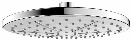 Верхний душ Clever Hidroclever Rociadores 60301