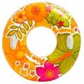 Надувной круг Intex Прозрачный 58263