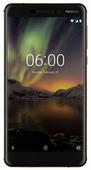 Смартфон Nokia 6.1 32GB