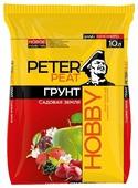 Грунт PETER PEAT Линия Hobby Садовая земля 50 л.