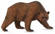 Фигурка Collecta Бурый медведь 88560