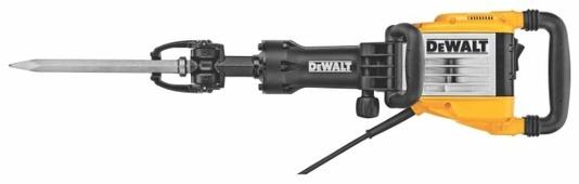 Отбойный молоток DeWALT D25960K