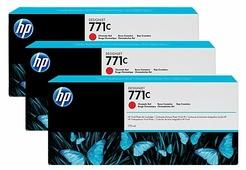 Набор картриджей HP B6Y32A