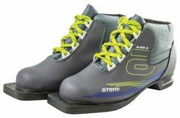 Ботинки для беговых лыж ATEMI А200 Jr