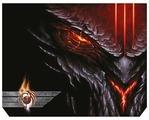 Коврик Dialog PGK-07 Diablo