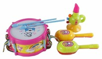 Shantou City Daxiang Plastic Toys набор инструментов B1346897