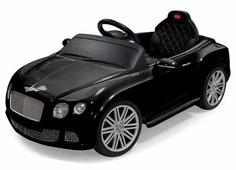 Rastar Автомобиль Bently Continental