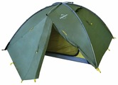 Палатка Снаряжение Оберон 3-3 Si