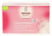 Чай для кормящих матерей Weleda 20 шт. (40 г)