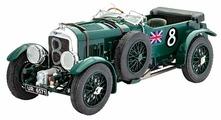 Сборная модель Revell Автомобиль Bentley 4.5L Blower 1:24 / 07007