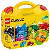 Конструктор LEGO Classic 10713 Чемоданчик для творчества