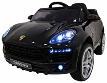RiverToys Автомобиль Porsche Macan O005OO