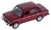 Легковой автомобиль Autotime (Autogrand) Lada 2106 гражданская (11460)