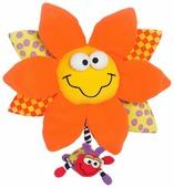 Подвесная игрушка Playgro Цветочек (0111899)