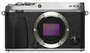 Фотоаппарат Fujifilm X-E3 Body