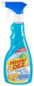 Спрей Mister Dez Eco-Cleaning для мытья стекол с ароматом грейпфрута