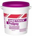 Шпатлевка Sheetrock ProSpray