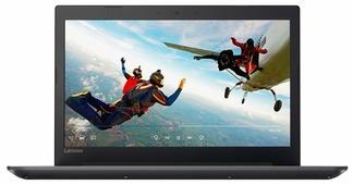 "Ноутбук Lenovo IdeaPad 320 15 Intel (Intel Core i5 7200U 2500 MHz/15.6""/1366x768/4Gb/500Gb HDD/DVD нет/AMD Radeon 520/Wi-Fi/Bluetooth/Windows 10 Home)"