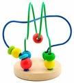 Лабиринт Мир деревянных игрушек №7