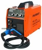 Сварочный аппарат PATRIOT WMA 225MQ (MIG/MAG, MMA)