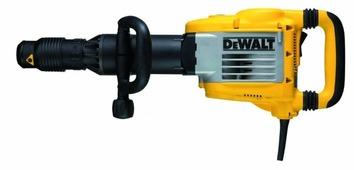Отбойный молоток DeWALT D25941K