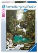 Пазл Ravensburger Водопад Маккей, Новая Зеландия (19050), 1000 дет.