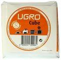 Субстрат кокосовый UGro Cube 0.8 л.