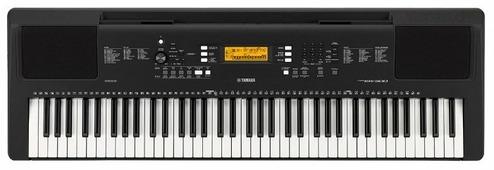 Синтезатор YAMAHA PSR-EW300