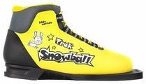 Ботинки для беговых лыж Trek Snowball