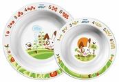 Комплект посуды Philips AVENT SCF708/00 в ассортименте