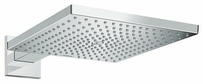 Верхний душ встраиваемый hansgrohe Raindance E 300 Air 1jet 26238000 хром