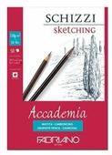 Альбом для рисования Fabriano Accademia Schizzi 42 х 29.7 см (A3), 120 г/м², 50 л.